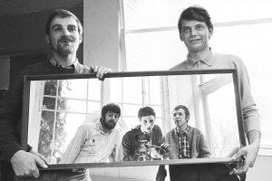 Deltafotograferne – dengang i 60'erne