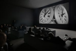 Christian Marclay: The Clock special screening