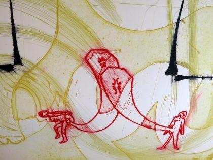 Kunst i dit nærmiljø – Indre by og Nørrebro (Rute 1)
