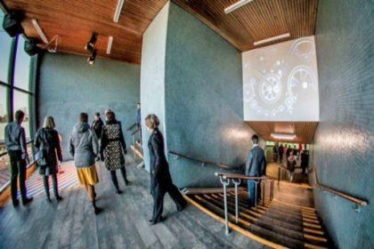 DIAS – Digital kunst i det offentlige rum