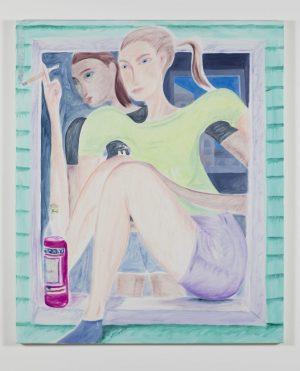 Charlie Roberts: Windows