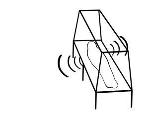 Mads Ljungdahl: Lydkubator