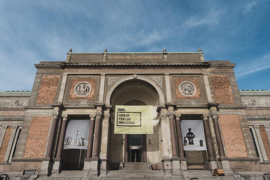 SMK Statens Museum for Kunst