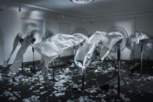 Lars Lundehave Hansen – Sound performance & book reception