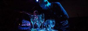 After ArtBar: Duo Demona – På dybt vand