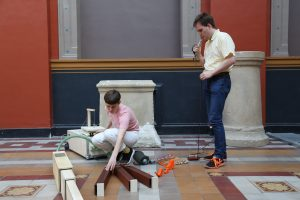 ART BAR – Ragnhild May & Kristoffer Raasted