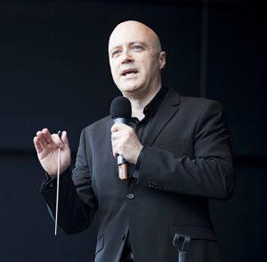 Henrik Engelbrecht – The golden age of Opera in København