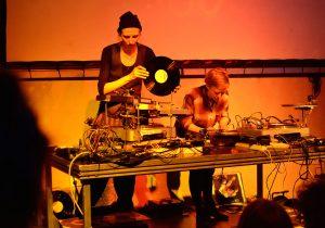 ART BAR – Vinyl Terror & Horror