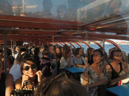 Cruise Classic – Kunstsejlads i kolonialismens efterdønninger