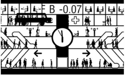 Kunst i metro