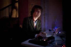 Talk: Matteo Marangoni – Sound, Vision, Space and Body