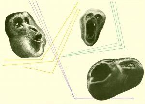 Ursula Nistrup: Trio Space
