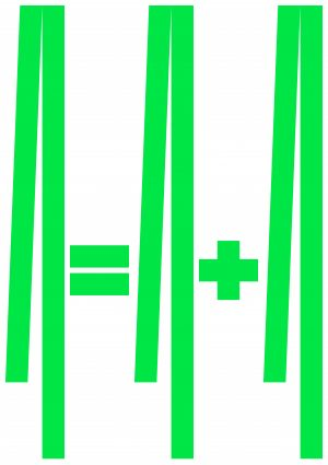 1=1+1 – Det Kongelige Danske Kunstakademis Billedkunstskolers Bachelorudstilling