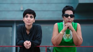 Shirin Neshat: Looking for Oum Kulthum