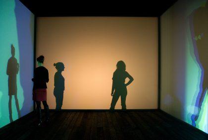 Olafur Eliasson: Multiple Shadow House