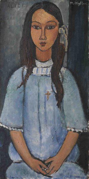Fransk Kunst 1900–1930