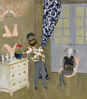 Sophie Dupont: Artworks 2007-2018