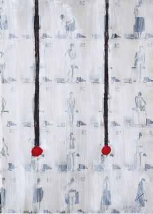 Fernisering: Sophie Dupont: Værker 2007-2018