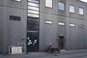 Studio Visit i B46, Bådehavnsgade 46B