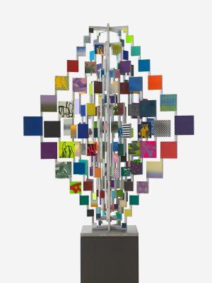 Fernisering: Christian Achenbach: Kaleidoscope