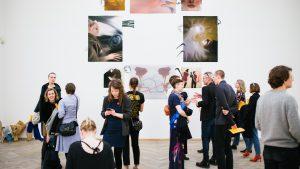 Talk: Perspektiver på fremtidens kunstscene