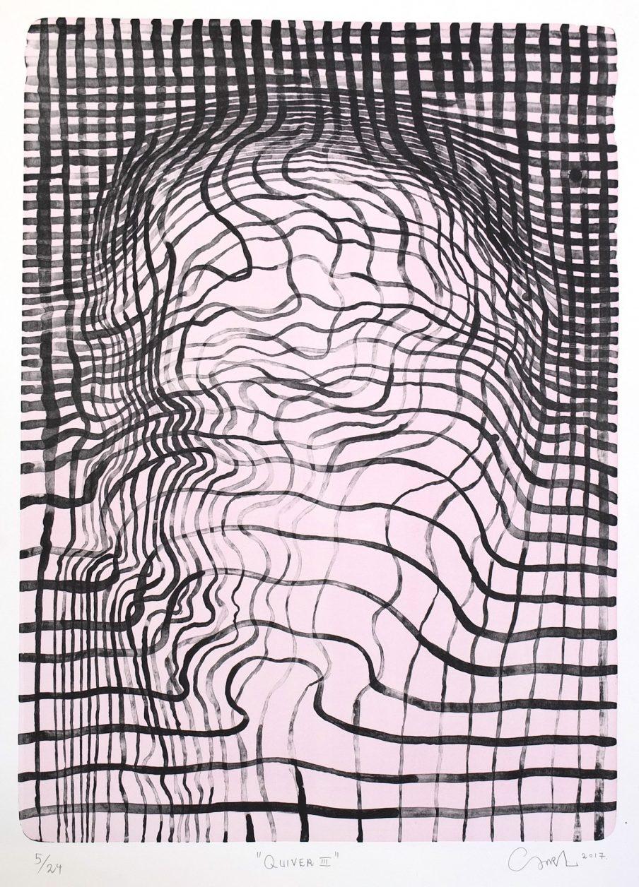 Fernisering: Udstilling af Format Artspace: Carl Krull & Cecilie Enevold Nielsen