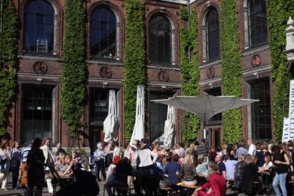 Officiel åbning af Art Week Copenhagen