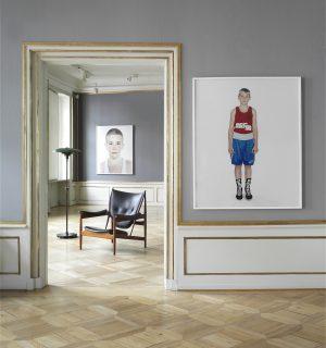 Kunst og design på auktionsmarkedet