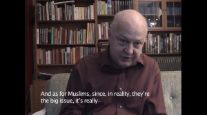 Johan Tirén: Vi säger vad du tänker