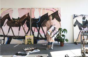 Mie Olise Kjærgaard: OVER ONE HUNDRED WORTHWHILE DILEMMAS