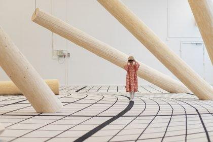 Art Bar for børn på Copenhagen Contemporary