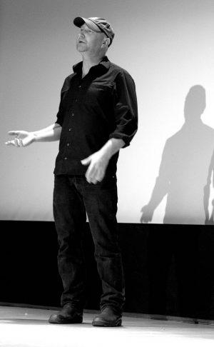 Talk med Jim Hobbs om (I)MAGESOUND(S) projektet