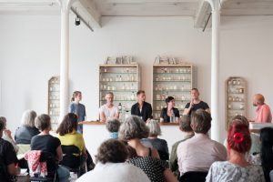 AFLYST: Specialised Art initiatives