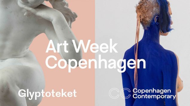 Art Week for children at Glyptoteket and Copenhagen Contemporary