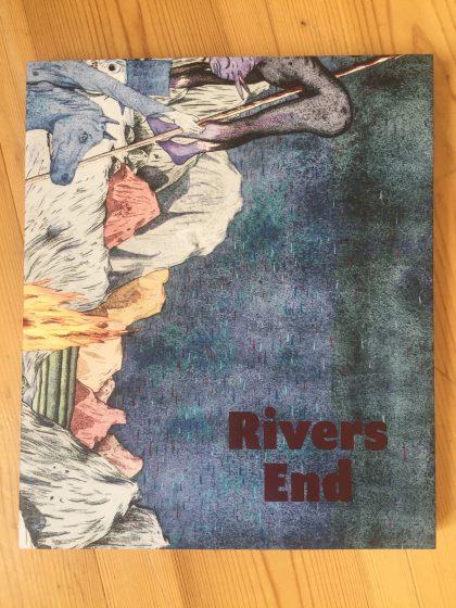 Fie Norsker: River End