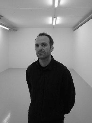 Finissage: Mød galleristen i byens nye galleri