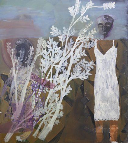Art Talk: David Noro