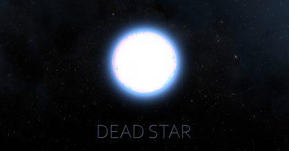 ArtXR.io: Dead Star