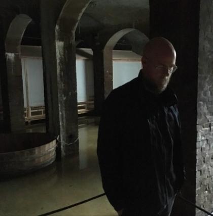 LYDKUNST interview: Tobias Kirstein i Cisternerne