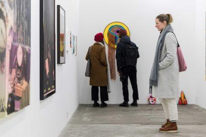 Gallery Day & Night