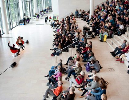 Art Week Seminar at the National Gallery of Denmark