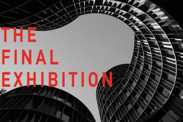 The Final Exhibition: The Final Exhibition I Axel Towers