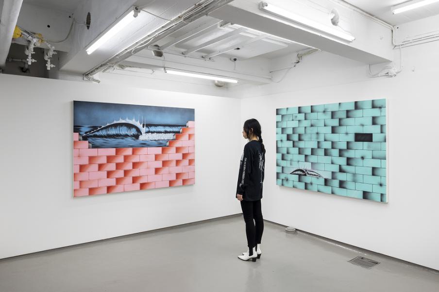 """V1 Gallery: """"Det er i gallerierne, at eksperimenterne får plads og finder form"""""""