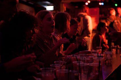 Guide – Kunst og fest mødes på årets Art Barer