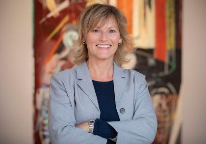 Rundt om Art Week: Programdirektør Christina Wilson byder velkommen