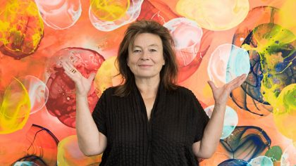Er online-kunsthandlen en trussel mod de fysiske gallerier?