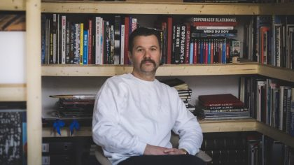 Ambassadør Jens-Peter Brask: 3 anbefalinger til Art Week