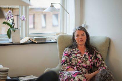 Ambassadør Lotte Andersen: 3 anbefalinger til Art Week