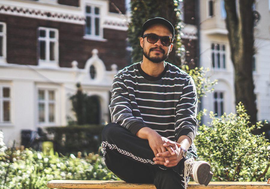 Ambassadør Shaka Loveless: 3 anbefalinger til Art Week