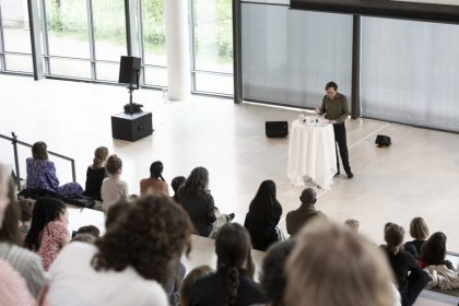 Join us for the <i>Please Engage Me!</i>-seminar 12 May at the National Gallery of Denmark